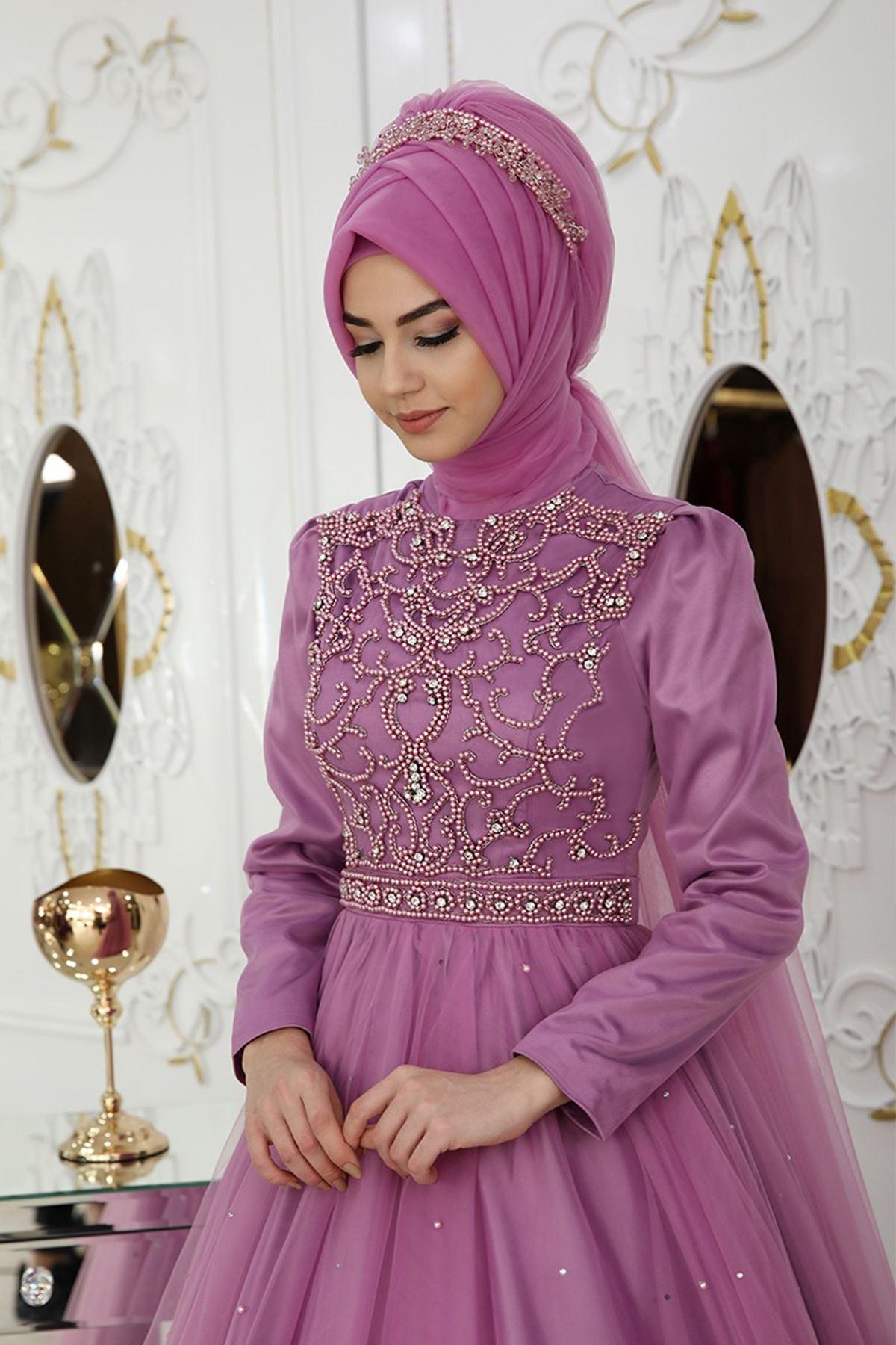 Pınar Şems - Prenses Abiye Menekşe