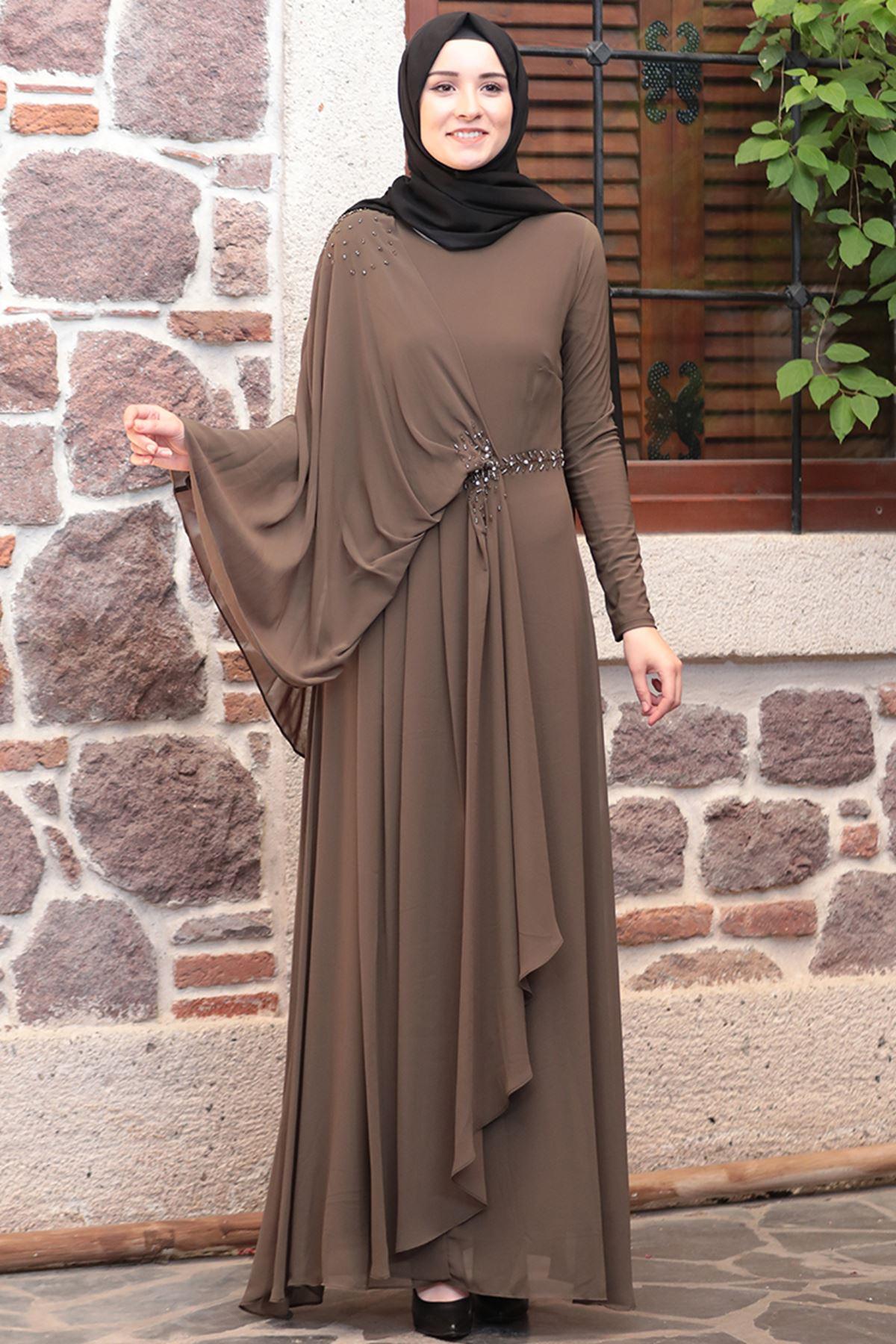 Amine Hüma - Zara Abiye Haki AMİ1037