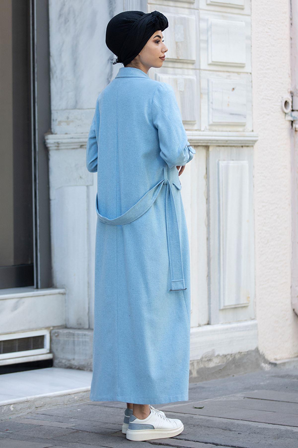 Piennar Asya Kaban Mavi PİE1514
